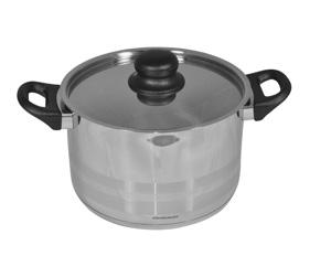 Gryta 5,0 liter