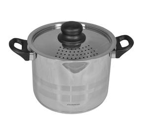 Pasta/potatisgryta 4,5 liter