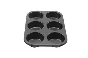 Muffinsform jumbo