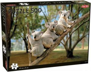 Pussel Koalas 500 bitar