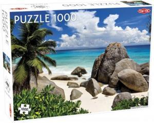 Pussel Carana Beach 1000 bitar