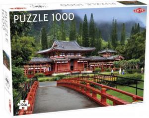 Pussel Byodo-In Temple 1000 bitar