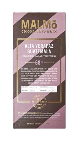 Malmö Chokladfabrik chokladkaka