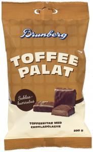 Brunberg Toffee Palat