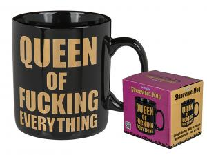 Mugg Queen of everything