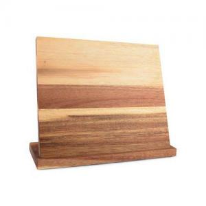 Knivhållare trä magnetisk