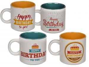 Mugg Happy Birthday