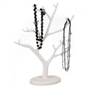 Smyckesträd vit