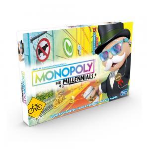Monopol Millennial