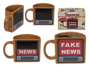 Mugg fake news