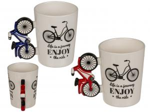 Mugg cykel