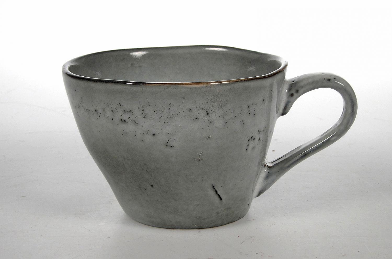 Grey Mugg