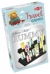 Resespel Rummy