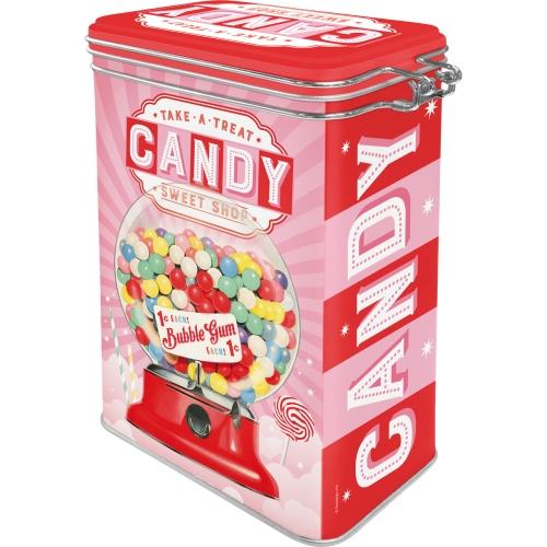 Box Candy