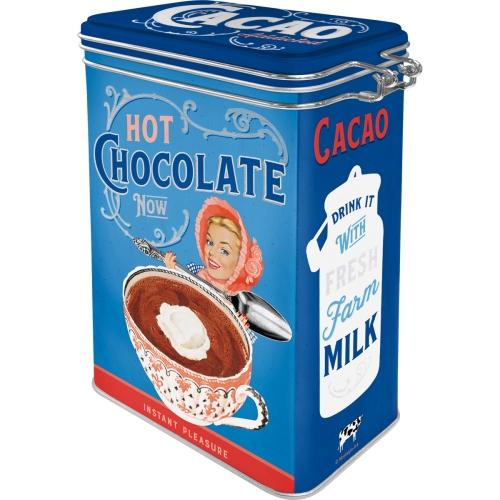 Box Cacao