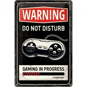 Skylt gaming in progress