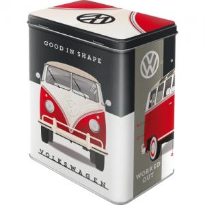 Box VW good in shape