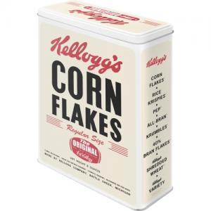 Box Kellogg´s original