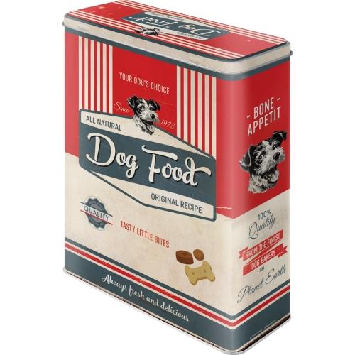 Box Dog Food