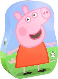 Peppa Pig Pussel