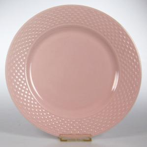 New Pink Tallrik