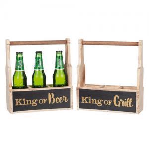 Öllåda Beer/Grill
