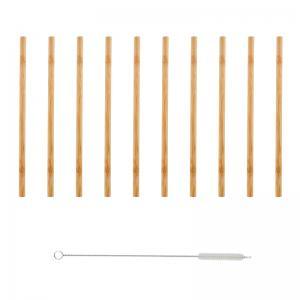 Bambusugrör