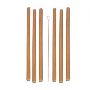 Sugrör bambu