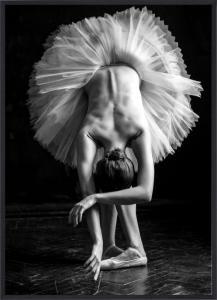 Poster 30x40 Dancing Woman