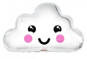 Ballong Happy Cloud