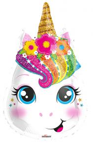 Ballong Unicorn