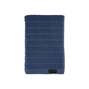 Handduk Novalie 70x130 blå