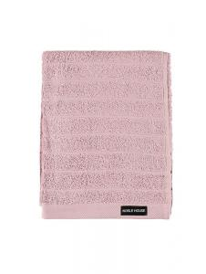 Handduk Novalie 70x130 rosa