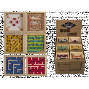 Labyrinth-spel