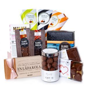 Chokladbox stor