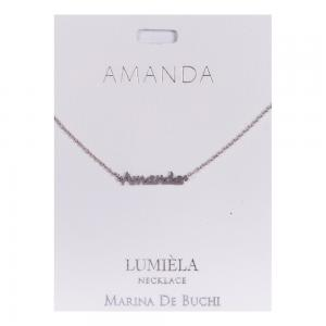 Halsband Amanda