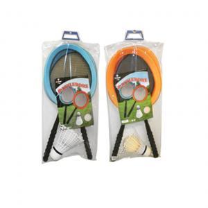 Jumbo badminton