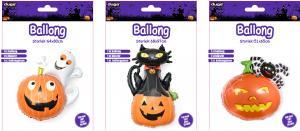 Folieballong halloween