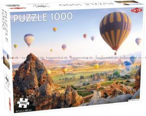 Pussel Balloons 1000 bitar