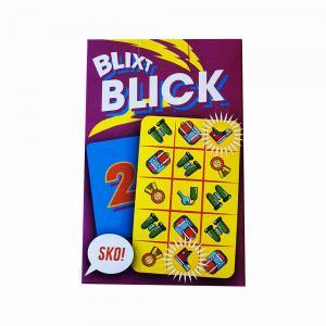 Blixt Blick