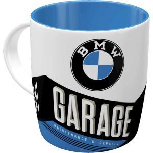 Mugg BMW