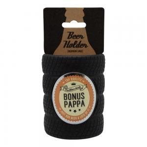Ölhållare världens bästa bonuspappa