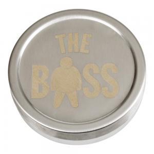 Snusdosa the boss