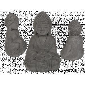 Dekorationsfigur buddha