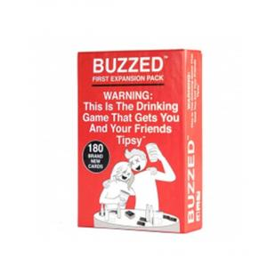 Buzzed: first expansion