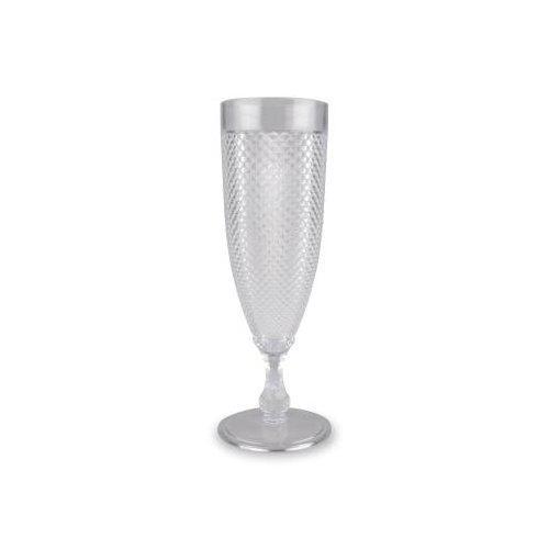 Champagneglas diamant