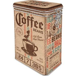 Box coffee sack