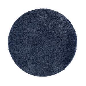 Badrumsmatta cooper blå
