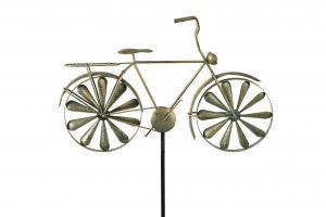 Trädgårdssnurra cykel