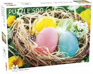 Pussel Easter 500 bitar